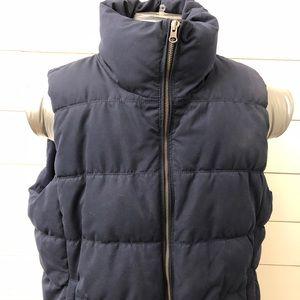Old Navy Unisex Puffer Bubble Vest XXL